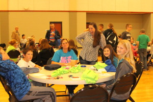 JR High youth conference 093