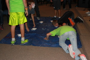 JR High youth conference 112