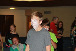 JR High youth conference 113